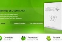 Licorne AIO 3.08 – 英文SEO外链群发套装附完整官方视频教程